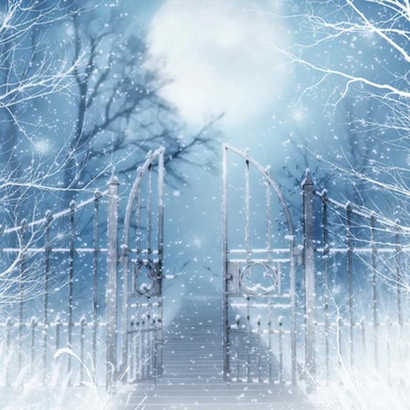 white dark snow cool - photo #22