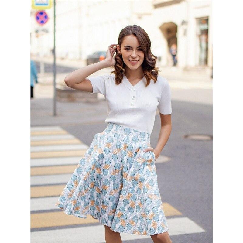 Skirt C.H.I.C skirt peperuna skirt