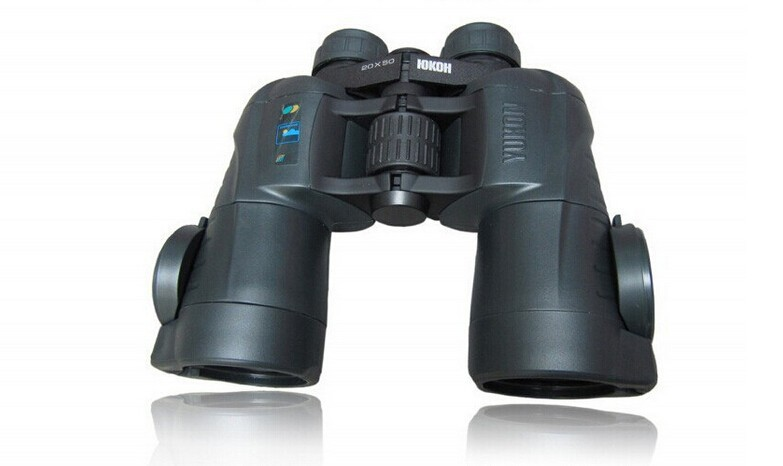 good quality Yukon 22025  Prism binocular 20x50  telescope 20X High magnification Binocular for hunting/outside sports high quality yukon 22025c binoculars 20x50 prism binocular yukon 20x50 woodworth telescope 20x lightweigh