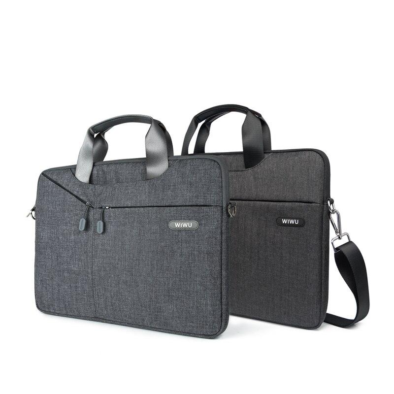 Laptop Messenger 11.6 12 13.3 14 15.4 15.6 inch Women Mens Bag for CHUWI Hi12 Nylon Waterproof Notebook Handbag Pouch for HI 12