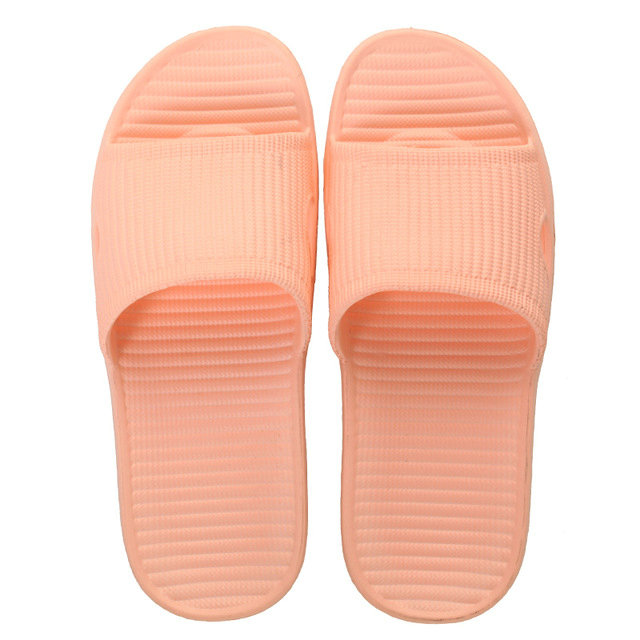 Cheap Price New Summer Home Bathroom Slippers Indoor Anti Slipper Soft Bottom Family Woman Man Slippers (9)