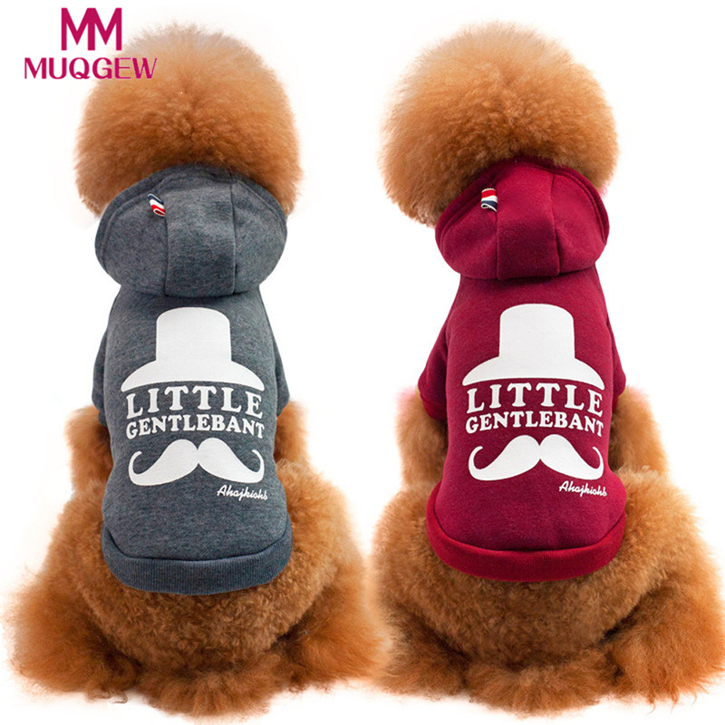 dog coat winter warm Small large Puppy Pet Dog Cat Clothes high quality Hoodie cotton Coat Costume Apparel 2017 christmas|dog coat|dog coat wintercat clothes - AliExpress