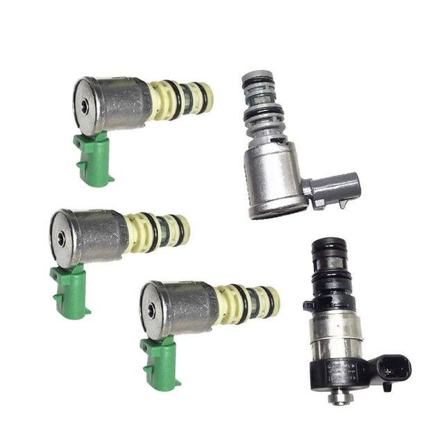 5l40e shift solenoid   Transmission Torque Converter Clutch