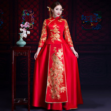 bf03ae446bed1 Buy asian wedding dress and get free shipping on AliExpress.com