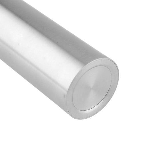 17 Hot Sale Silver Stainless Steel Spray Pump Fine Mist Oil Sprayer Vinegar Sprayer Cooking Tools Drop Shipping 9