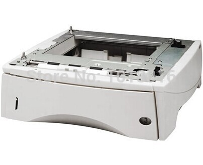 100% original for HP4200 4250 4350 4300 4345 500-sheet paper feeder Q2440B printer part on sale цена