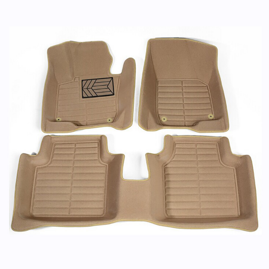 Floor mats kenya - Car Foot Floor Mat Fit For Mitsubishi Lancer Galant Lancer Ex Pajero Asx Automotive Carpet