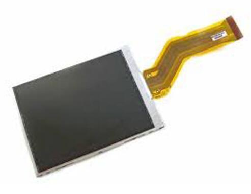 Nouvel écran d'affichage LCD pour Panasonic Lumix DMC-TZ5 DMC-TZ15 TZ5 TZ15 pièce de réparation d'appareil photo numérique sans rétro-éclairage