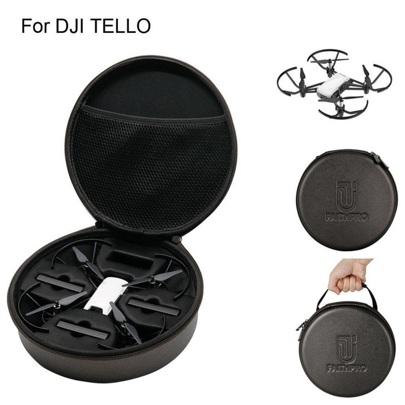 Portable Handbag For DJI Tello Drone Case Battery Accessories Storage Splashproof Carrying Protective For DJI Tello Drone Bags