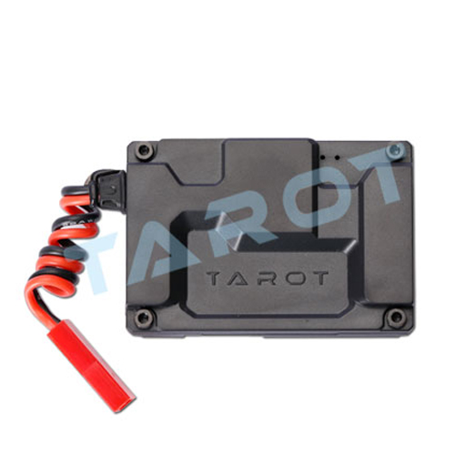 Tarot ZYX-OSD OSD Module TL300C with Dual-Way video input for Quadcopter Multicopter