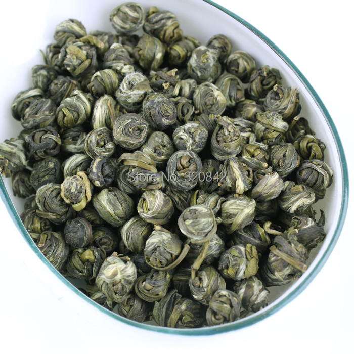 Top grade jasmine green tea jasmine flower tea jasmine pearl green tea jasmine hydrangea good for