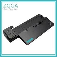 Genuine Laptop Docking Station for Lenovo ThinkPad Pro Dock T460 T440 T450 L450 L440 X240 X250 X260 W540 T540P T440S T450S T460s