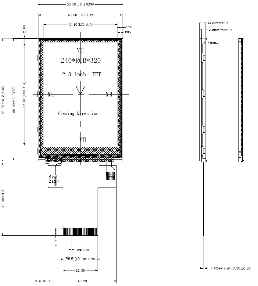 small resolution of backlight application circuit