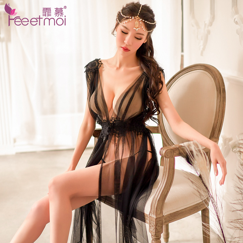 Sexy Costumes Baby Doll Polyester Athena Style Baby Doll Mujer Sexy Woman In Erotic Dress Sexy Underwear Shop Sexylingerie Women