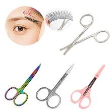 Extension Hair Eye 1PCS