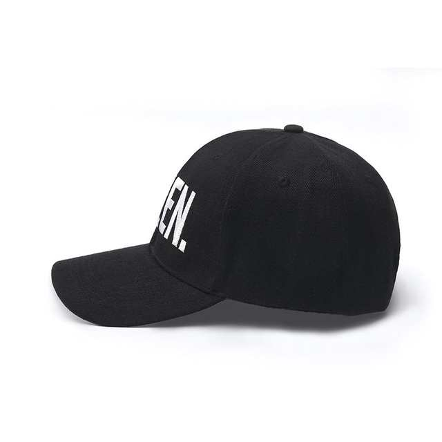 f4b784f3f39 placeholder Fashion KING QUEEN Hip Hop Baseball Caps Embroider Letter  Couples Lovers Dad Hat Adjustable Snapback Sun