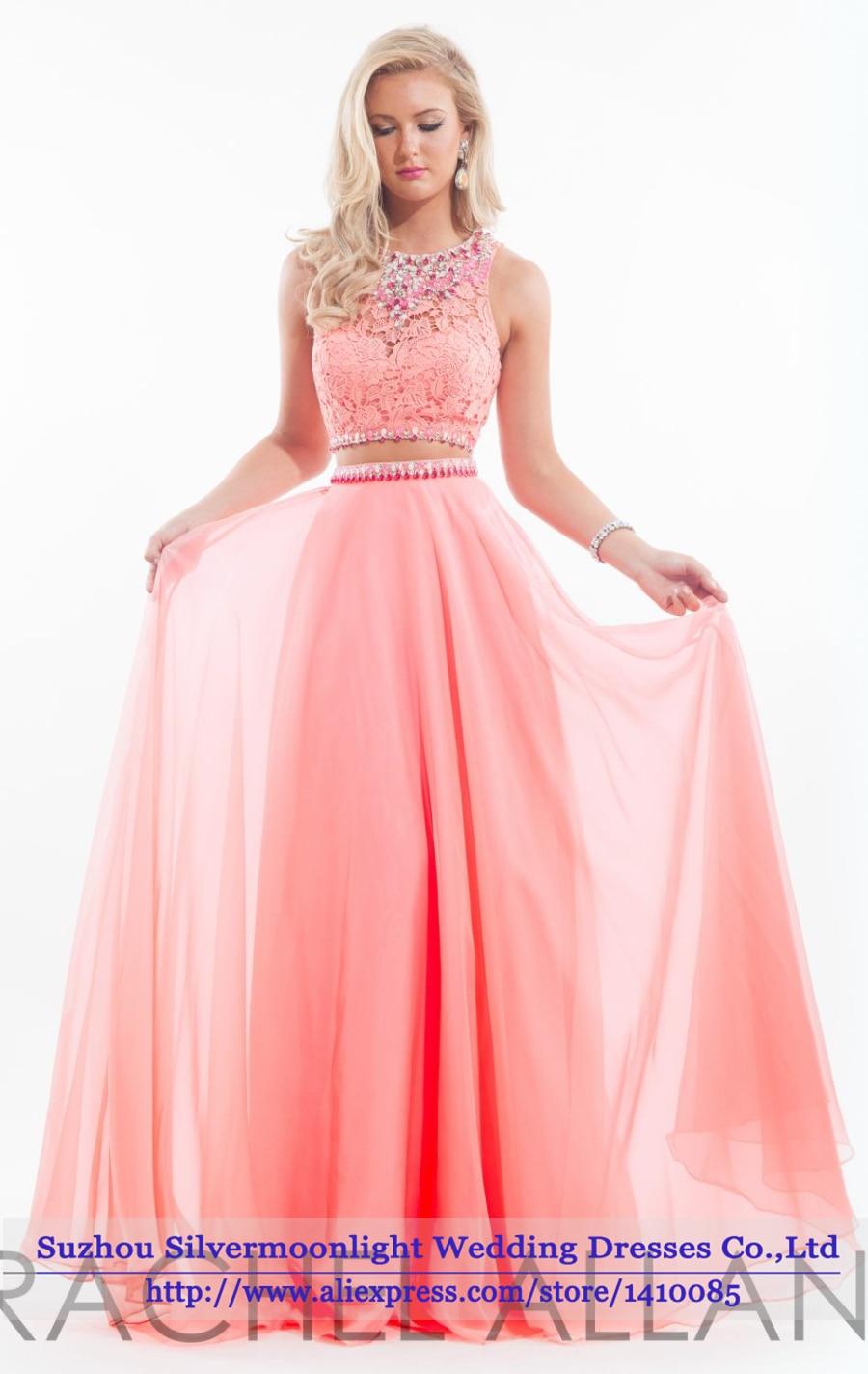 Vestido De Fiesta Elegante Vestidos de Noche Largos 2015 de La Nueva ...
