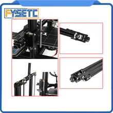 1 ชุด 3Dชิ้นส่วนเครื่องพิมพ์โปรไฟล์อลูมิเนียมแกนX Y Axis Dual Z Axi Synchronousเข็มขัดยืดTensionerสำหรับEnder 3