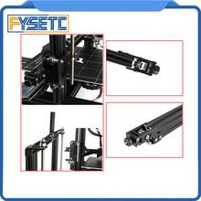 1Set Compleet 3D Printer Onderdelen Aluminium Profiel X As Y as Dual Z Axi Synchrone Riem stretch Spanner Voor Ender 3