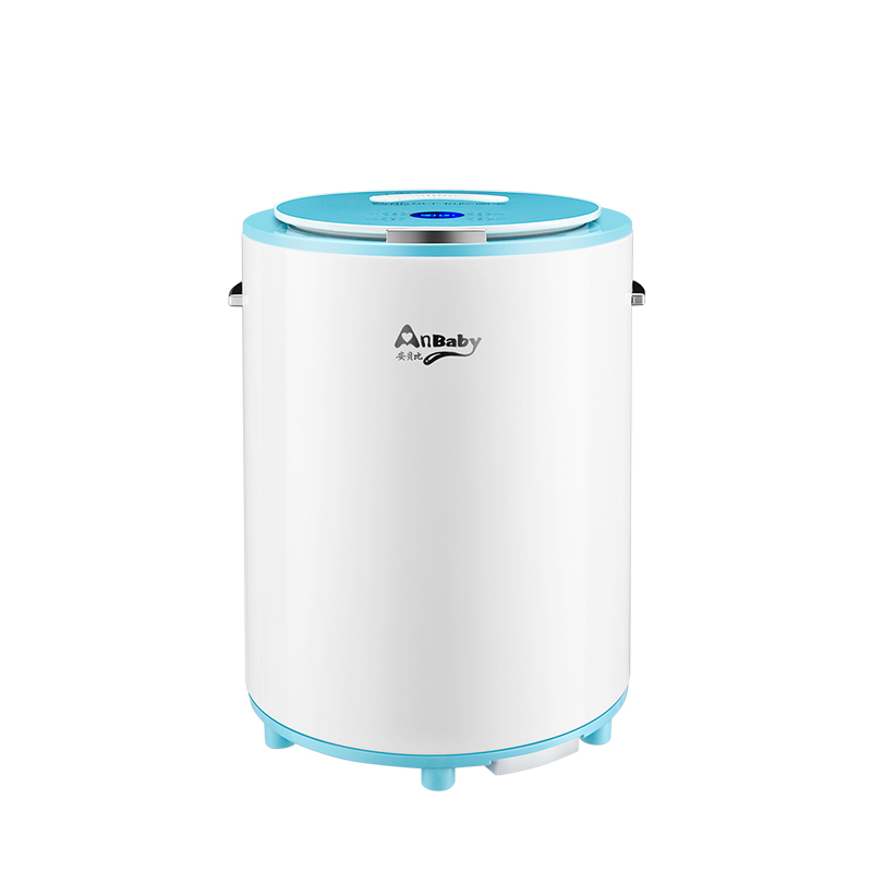 14L Portable Dryer Machine UV Ozone Disinfection Pasteurization Underwear Sterilizer Machine Mini Sterilization Clothes Baby best uv sterilization equipments portable uv light sterilizer