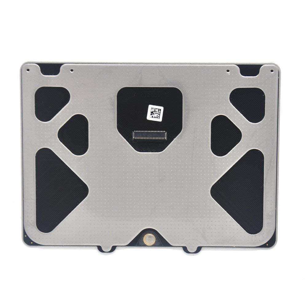 Touchpad for MacBook Pro 15 Unibody A1286 Touch Pads Without Flex Cable (Fit 2009 2010 2011 2012 Version)& Fit for MacBook 13  A1278 (Mid 2009-Mid 2012 Version)..