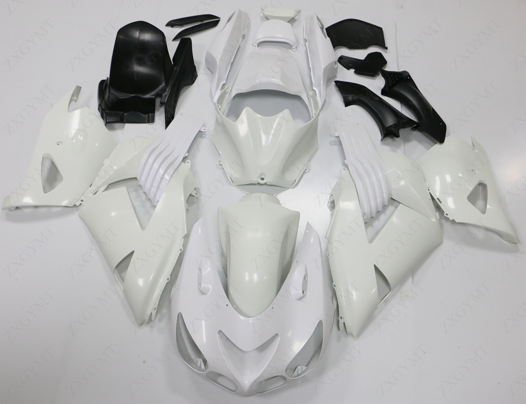 Fairing Body Kit Bodywork for Kawasaki Zx14r ZZ-R1400 ZZR 1400 ZX Zx-14r 2006 2007 2008 2009 2010 2011 06 07 08 09 10 11 ZXGYMT