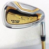 Cooyute новый гольф клубов Хонма S 06 4 звезды гольф утюги набор 4 11.Aw.Sw Хонма 06 Утюги Гольф клубы графит голенище Бесплатная доставка
