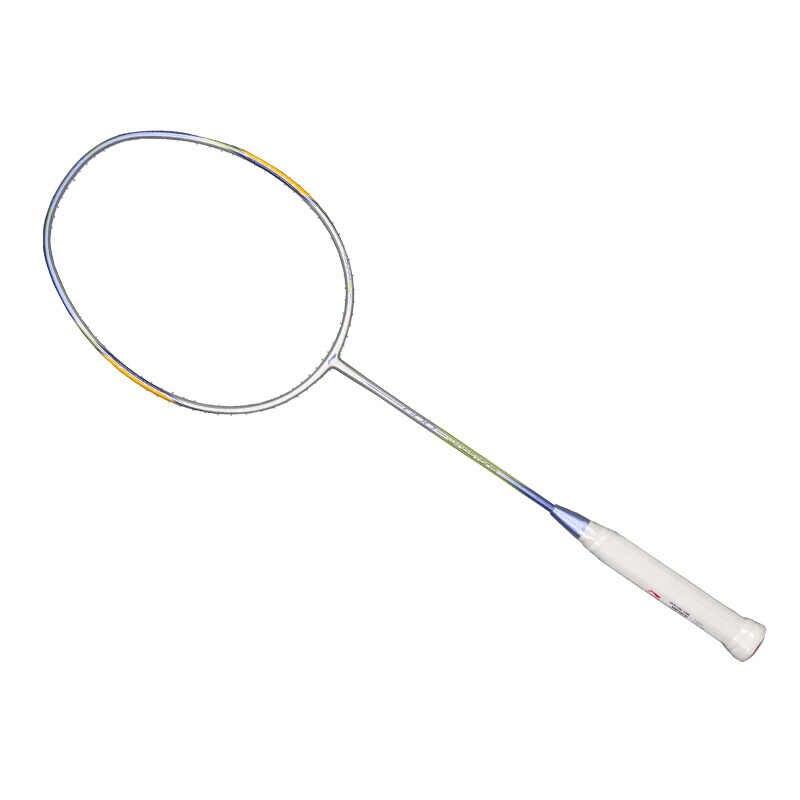 Li-Ning WINDSTORM 600 Badminton Rackets Single Racket Superlight Carbon Fiber LiNing Rackets AYPJ186/AYPJ194