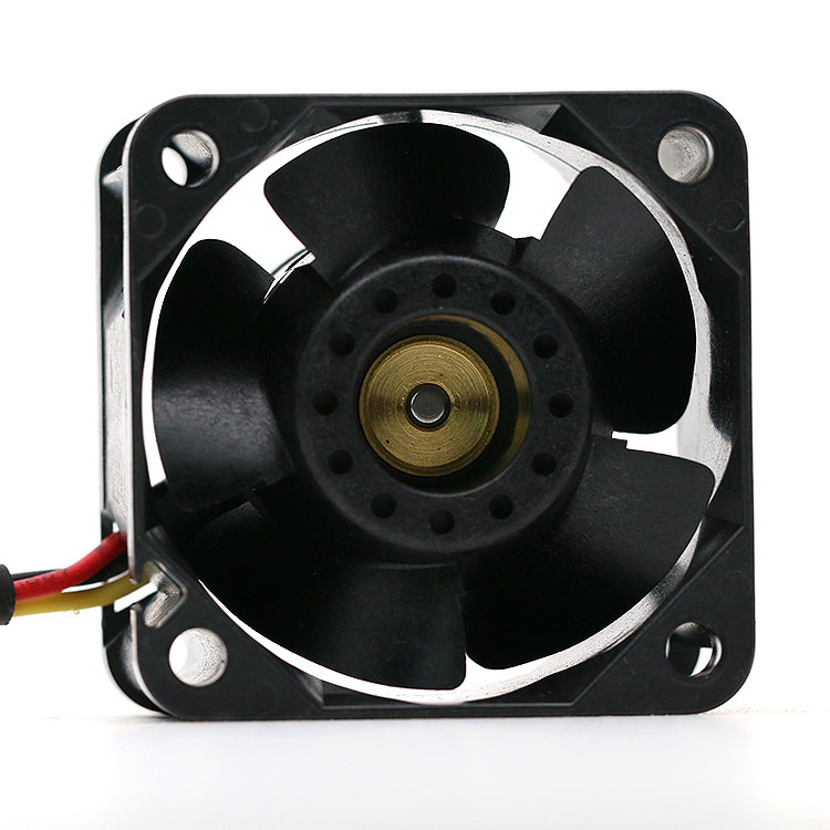 Sanyo 109P0412G3D073 4028 40*40*28mm 12V 0.31A 3Wire 1U dc axial case Cooling Fan