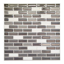 Modern Stone PVC Wallpaper Brick Wall Papers Roll For Living Room TV Background Home Decor Wall Stickers Wall Paper Decals black white textured tree forest woods wallpaper pvc wall paper roll for tv background wall home decor wall paper wp13