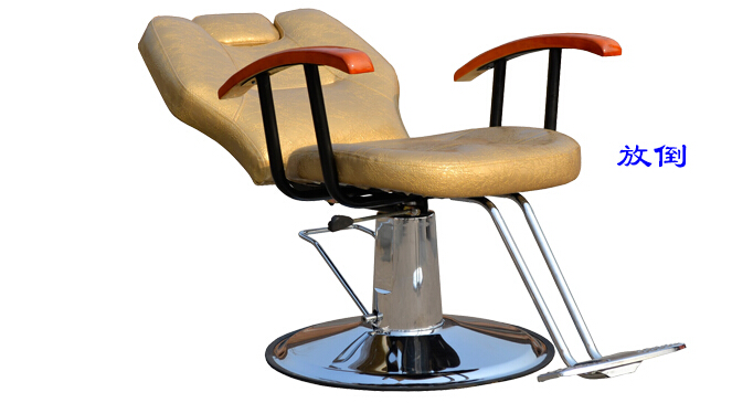 The barber chair.. Can be put down to lift hairdressing chair manufacturers selling haircut chair beauty bed T - 31502 отвертка крестовая pz2 38мм центроинструмент 722 38