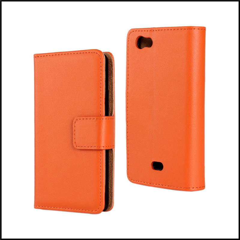 Cover Case Sony Xperia miro st23i Wallet Flip Book Leather Shell Mobile Phone Accessories Purse Fundas  -  Zhixin Tech Communication Co.,Ltd store