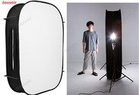 Studio 150*200 см вертикальный Softbox мягкий свет экран белый низ фон для съемки CD50 T03