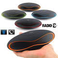 Mini X6U Hifi Wireless Bluetooth Speaker Support TF Card/ USB/ Aux Built-in Mic Handsfree Portable Mp3 Subwoofer