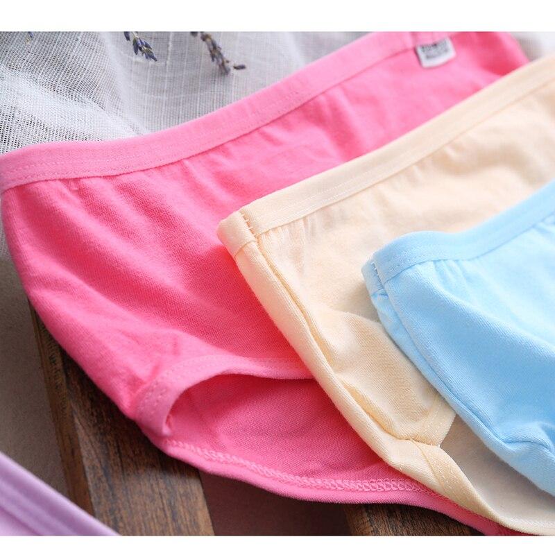 Сексуальные женщины хлопок underpant трусы нижнее белье с низкой талией underwear knickers