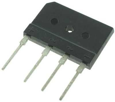 25A 1000V diode bridge rectifier gbj2510  ZIP