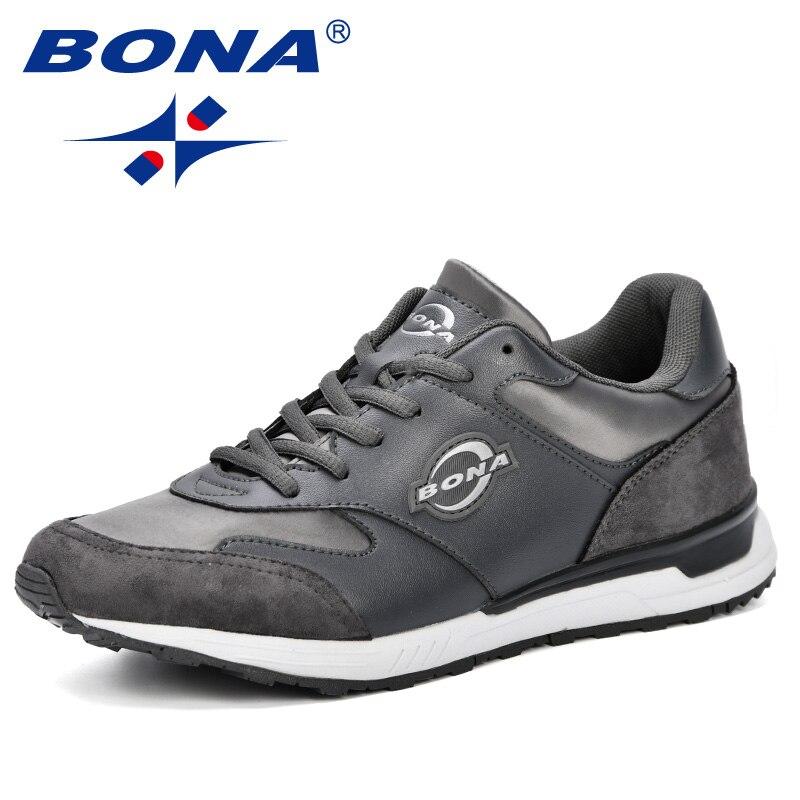 FOI 2018 Hommes Baskets Légères Microfibre Chaussures Confortable Dentelle-Up En Plein Air Homme Chaussures de Sport Plus La Taille tenis femini