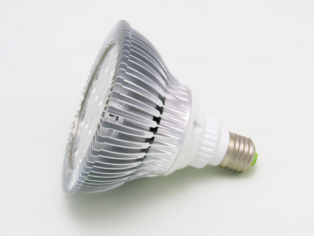 Blue Grow Light Bulbs