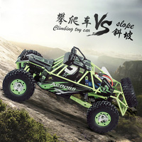 High Speed 50KG H WL12428 4wd Drive Rc Car 1 12 Scale Remote Control Climbing Off
