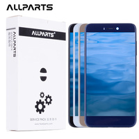 No Dead Pixel New 5 2 Screen For HUAWEI Honor 8 Lite LCD Display Touch Screen