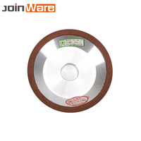 150mm 150 180 240 Grit Cup Diamond Resin Bowl Shape Grinding Wheel Abrasive Milling Cutter Tool