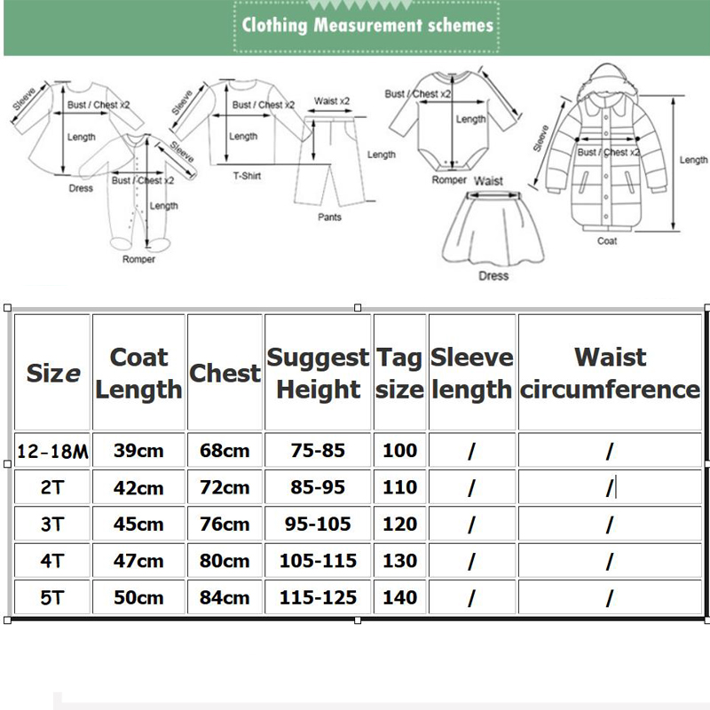 965773e06 HH 1-5Y Light children's winter jackets Kids 90% Duck Down Coat Baby Winter  Jacket For Girls parka Outerwear Hoodies Boy Coat