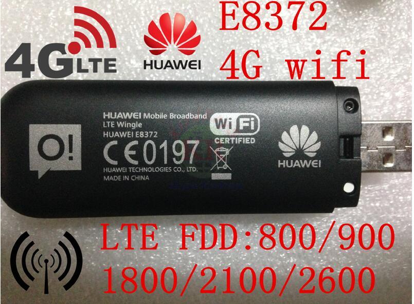 Unlocked Huawei E8372 150Mbps Modem 4G Wifi router 4G LTE Wifi Modem, PK huawei E8278 e355 w800 W800Z e5776 e589 unlocked huawei e8372 150mbps modem e8372 511 4g wifi router 4g lte wifi modem lte band1 2 4 5 17 pk e8278 w800 e5372 e3276