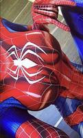 Mary Jane Spider Girl 3D Print Spandex Spider Woman Cosplay Costume Zentai Bodysuit Custom Made Hot Sale