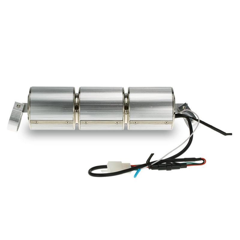 cheapest W  LED Flasher Clear Rear Chopped Fender Edge LED Tail Light W  Turn SignalFits For Harley Sportster 883 XL883N XL1200N Chopped