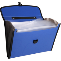 New Waterproof Business Book A4 Paper File Folder Bag Office Stationery Design Document Folder Rectangle Office