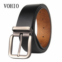 Fashion And Contracted 135cm 140cm Extra Wide And Lengthened Men S Full Real Leather Belt Men