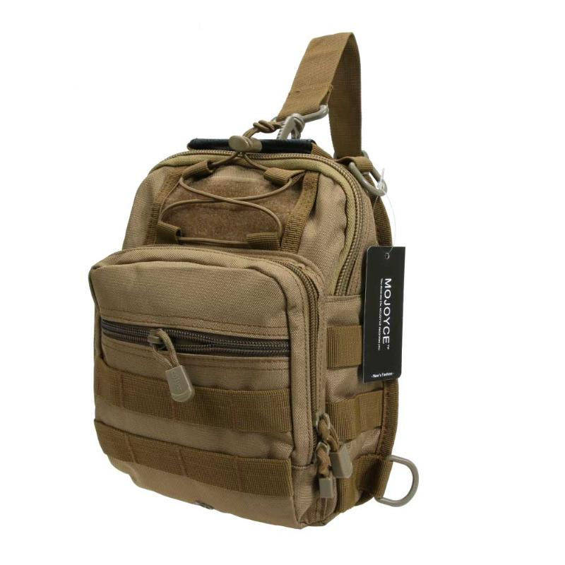 Unisex Nylon Crossbody Bags Military Travel Riding Cross Body Shoulder Backpack Men Messenger Chest Bag Pack Outdoor Bags casual canvas women men satchel shoulder bags high quality crossbody messenger bags men military travel bag business leisure bag
