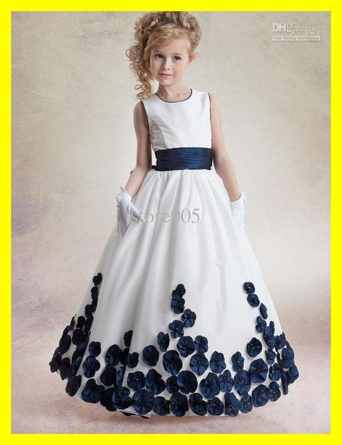 Red and white flower girl dresses little dress special occasions red and white flower girl dresses little dress special occasions pink girls navy blue sweetheart cap mightylinksfo