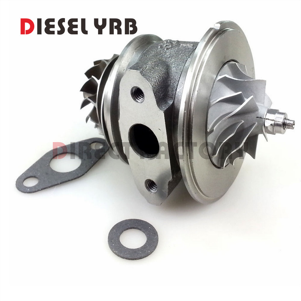 Turbocharger TD025M turbo core chra 49173-06500 8971852412 8971852413 turbine cartridge for Opel Astra H 1.7 CDTI turbo cartridge chra core td025 49173 06500 49173 06501 49173 06503 turbocharger for opel astra combo h corsa meriva y17dt 1 7l